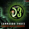 d3 commando - D3 Commando